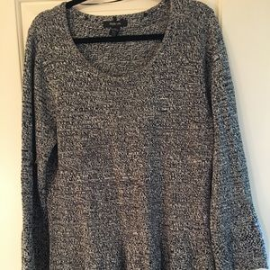 Style &Co. knit top XL